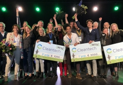 Cleantech Battle